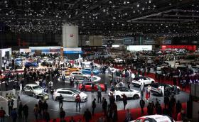 Женева 2021 също няма да се състои. Бъдещето на най-големия европейски автосалон е под въпрос
