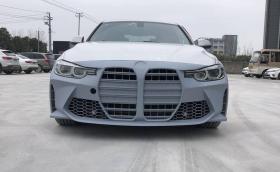 Румънско тунинг ателие предлага това недоразумение за BMW F30/F32