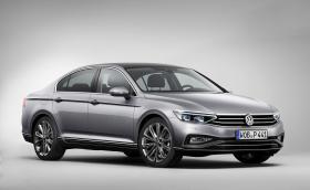 Volkswagen убива Passat седан?