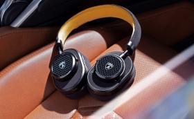 Новата гъзария са слушалки Lamborghini за 570 евро