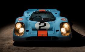 Това Porsche 917* може да е ваше само за 395 000 долара