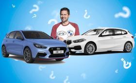 Hyundai i30 N или BMW 120d за същите пари?