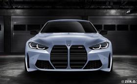 10 неща, които трябва да знаете за новите BMW M3/M4