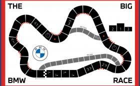 Принтирайте си пет настолни игри от BMW