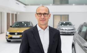 Марката Volkswagen с нов изпълнителен директор от 1 юли