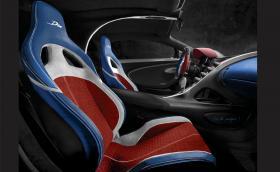 Bugatti Divo: За нов цвят се чака 4 месеца. Вижте какви опции избират платилите по 5 млн. евро за колата