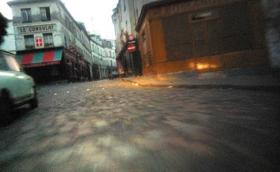 Затварят улиците на Монако за Шарл Льоклер. Снима римейк на C'était un rendez-vous