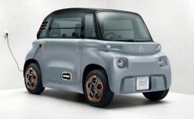 Citroen е готов с електрическа кола за 6000 евро. Ще я купите ли?