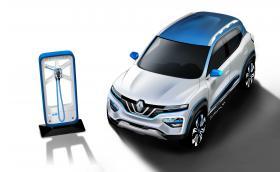 Dacia сериозно готви електрически модел за бюджетна сума