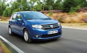Dacia пуска електричка за 10 хил. евро до две години, но се дистанцира от автономните технологии