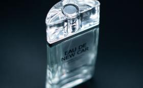 Най-якият парфюм на света: Ароматът на нова кола