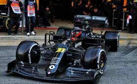 Това са всички нови коли за сезон 2020 във Формула 1