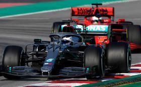 Започва новият сезон в F1, но с отменен старт, състезание без публика и съмнения дали Ferrari ще участва навсякъде