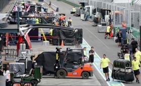 Нова идея за F1: Сезонът да започне през юли и ще завърши през януари 2021