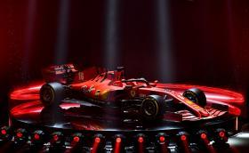 Ferrari първи представи новия болид, докато организаторите отложиха Гран при на Китай заради коронавируса