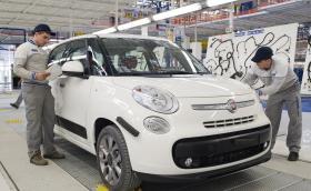 Коронавирусът затваря завода на Fiat в Сърбия