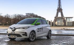 Франция субсидира с до 12 хил. евро покупката на електрическа кола