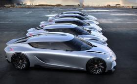 Вижте фазите на работа по Gemera, показани от главния дизайнер на Koenigsegg