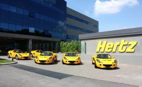 Hertz на крачка от фалит. Десетки хиляди коли може да залеят пазара, върнати от лизинга