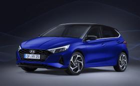 Hyundai i20, здравей! Третото поколение на модела е готово!