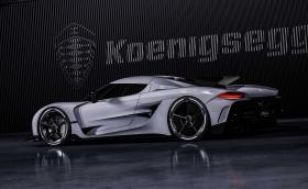 На теория Koenigsegg Jesko Absolut развива 532 км/ч. Компанията търси писта, на която да види какво се случва на практика