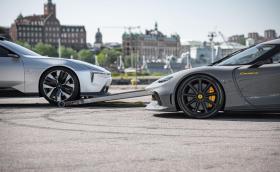 Koenigsegg и Polestar работят по общ модел?