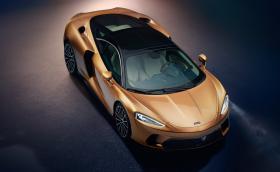McLaren не се отказва от ДВГ, ще използва синтетични горива