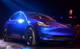 Tesla Model Y осигурява до 506 км с едно зареждане