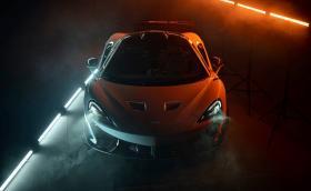 Novitec McLaren 620R вдига 100 км/ч за 2,8 секунди