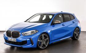 AC Schnitzer е готов със своята визия за новото BMW M135i