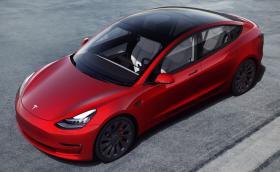 Tesla обнови Model 3: открийте разликите!