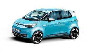 Бихте ли си купили VW ID.1 - електрическа кола с размерите на Smart - за около 15 хил. евро?