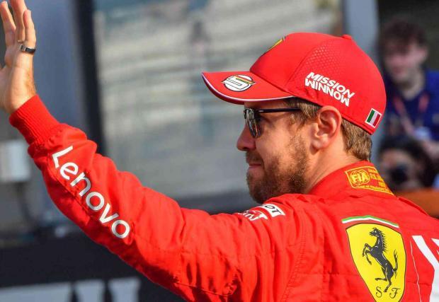 Рокадите в F1 започват: Фетел напуска Ferrari след края на сезона