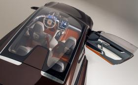 Най-луксозното и голямо Volvo ще се казва XC100 и ще струва 200 хил. лв.