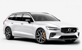 От този момент Volvo ограничава всичките си модели до 180 км/ч