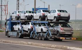 43 368 нови регистрации отчете КАТ през 2019 - ръст от 8,4% спрямо 2018. Dacia отново е номер 1 у нас