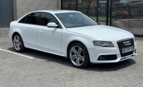 Audi A4 от 2010 оглавява списък на Consumer Reports за топ 10 на най-чупливите двигатели