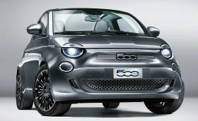 Новият Fiat 500e е най-готиният електромобил, който видяхме досега през 2020 г.