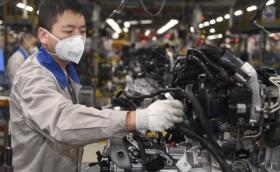 Ferrari, Lambo, Ford, Fiat и други преустановиха временно производство заради коронавирус