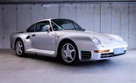 """Промоция: намалиха това Porsche 959 с 205 хил. евро. Сега е """"само"""" 1 милион"""