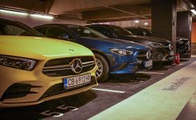 Mercedes-Benz се похвали с ръст от 25% на продажбите си в България