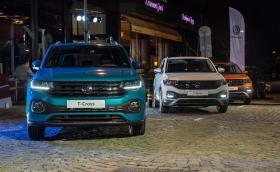 Кола на Годината в България 2020: Volkswagen T-Cross грабна голямата награда