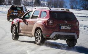 Знаете ли колко броя Dacia Duster са продадени у нас за 2019-та?