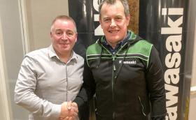 Джон Макгинес ще кара Kawasaki в Senior ТТ 2020, а Джеймс Хилиър сменя мотора с BMW