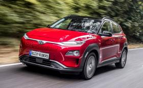Hyundai Kona Electric: два дни с електромобила! Видео!