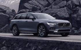 Volvo обнови своите 90-ки. Не, не е 1-ви април и шведите не лъжат