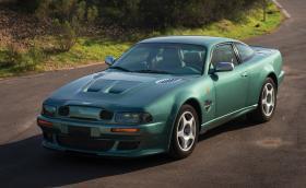Този Aston Martin Vantage Le Mans V600 е на 20 години и се продава за 340 хил. евро