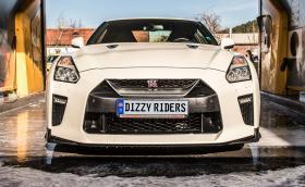 """Nissan GT-R: всичко за най-новото поколение """"Годзила""""! Видео!"""