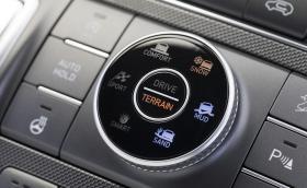Новият Hyundai Santa Fe с подобрени офроуд възможности - вижте режимите на движение