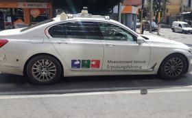 Снимахме мистериозен прототип на BMW Серия 7 в София - какво ли тества?